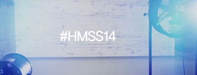 H&M Spring 14